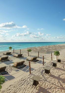 May Half term at Hard Rock Cancun!!