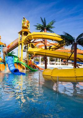 SUMMER 2022! This is Hard Rock Riviera Maya baby!!