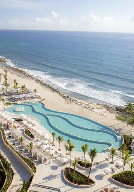 New York and All Inclusive Cancun!!