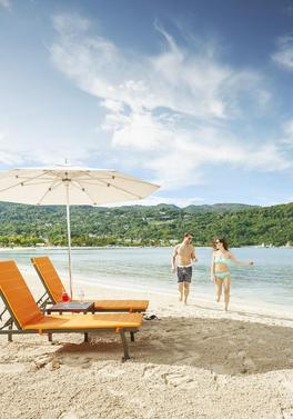 Experience the heart of Jamaica!