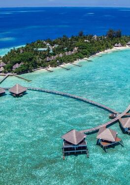 All Inclusive pre-Christmas Maldives holiday