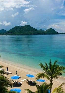 The Landings St Lucia by Elegant Hotels