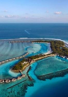 7 nights all-inclusive at the Cinnamon Dhonvehli in the Maldives