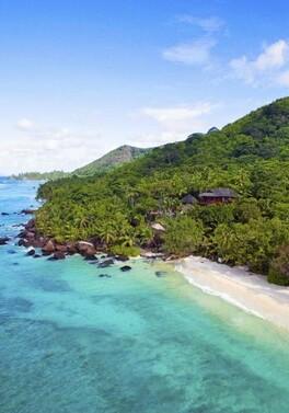 Hilton Seychellles Labriz with added extras!