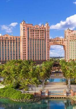 Miami & Bahamas luxury summer fun!