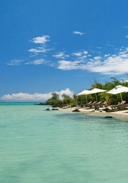 Pre-Christmas getaway to the Zilwa Attitude in Mauritius