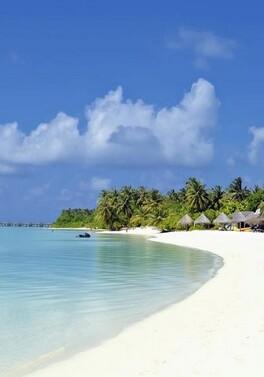 Family Welsh Feb Half term Maldives offer - 2 bedroom villa
