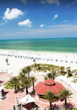 Tampa & St Pete Beach!!!