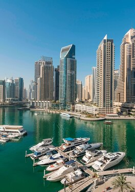 May Bank Holiday friend's trip to Dubai in a 3 bed suite!