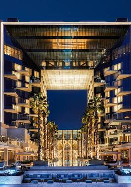 Party at the FIVE Palm Jumeirah Dubai this Christmas!