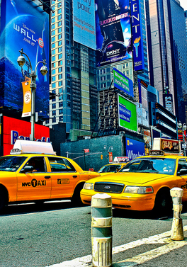 A week in New York this November!