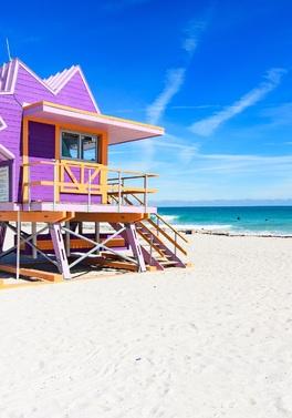 Miami Beach With Regional Departures!!!