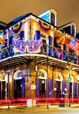New Orleans - French Quarter Festival!!!!