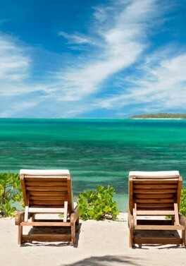 Free couples massage at the all inclusive Tropical Attitude in Mauritius