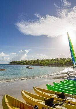 Antigua - last minute offer!