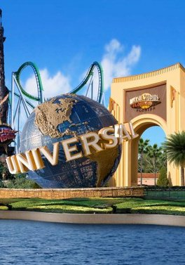 14 Days Family Holiday in Orlando!!!