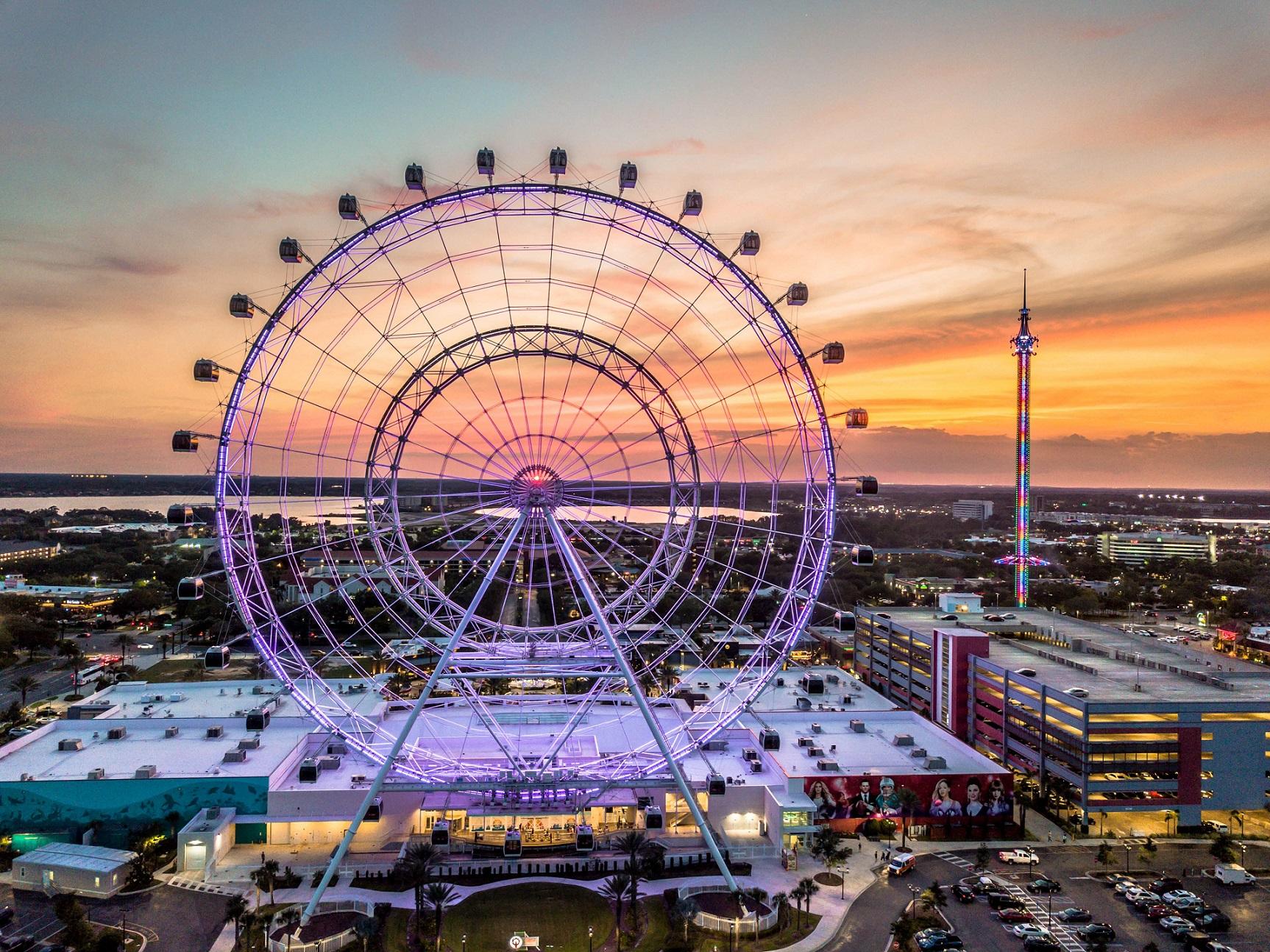 ICON PARK Orlando 1